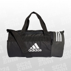 Convertible 3-Stripes Duffelbag XS