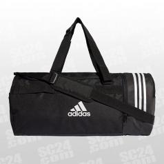 Convertible 3-Stripes Duffelbag M