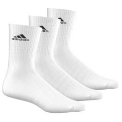 3S Performance Crew HC Socks 3Pack