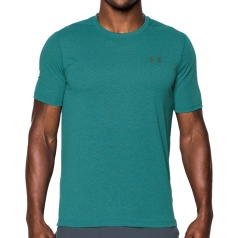 Threadborne Fitted 3C Twist SS Tee