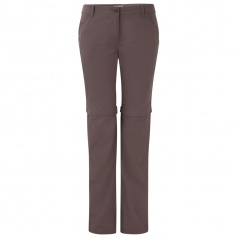 Zip-Off Damen Hose