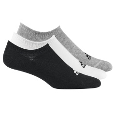 Performance Invisible Socks 3Pack