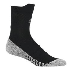 Alphaskin Traxion Lightweight Cushion Crew Socks