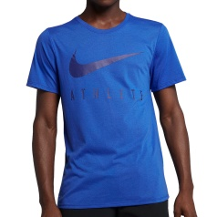 Dry Athletic Training Tee