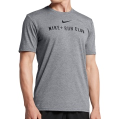 Dry Run Club 365 Tee