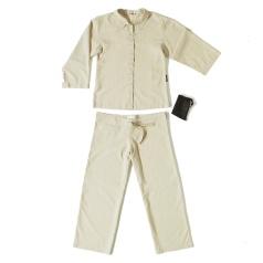 Women Reise-Pyjama mit Insektenschutz