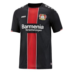 Bayer 04 Leverkusen Home Jersey 2018/2019
