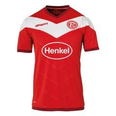Fortuna Düsseldorf Home Jersey 2018/2019