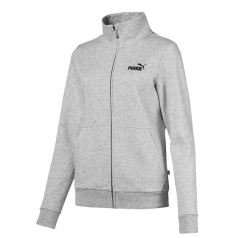 Essentials Fleece Track Jacket Women
