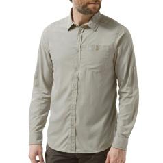 NL Tatton LS Shirt