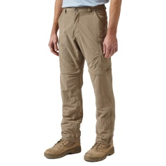 Zip-Off Herren Hose Regular