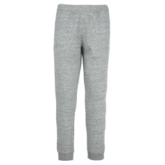 Rib Cuff Fleece Pants