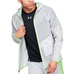 Qualifier Storm Run Packable Jacket