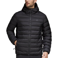 Synthetic Fill Hooded Jacket