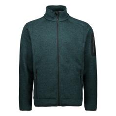Knit-Tech Meliert Fleece Jacket
