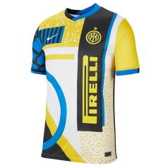 Inter Mailand Stadium 4th Jersey 2021/2022