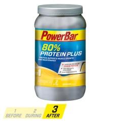 Protein Plus 80% Banane 700g