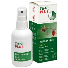 DEET Spray 40%