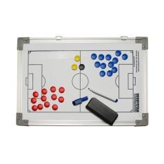 Fußball Taktiktafel 45x30 cm