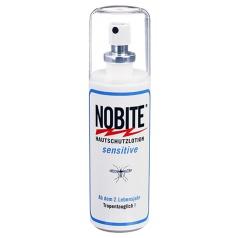 Haut Sensitive spray, 100ml
