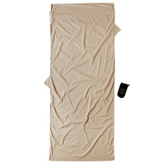 Insect Shield Line Travel Sheet - eg. Cotton