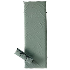 Mattenüberzug mit Insect Shield (Größe L)