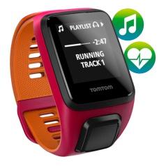 Runner 3 Cardio + Music Women