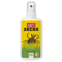 Anti-Zecke Spray 100 ml