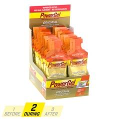 PowerGel Original Tropical Fruit 24 x 41 g