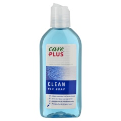 Clean Bio Soap 100ml