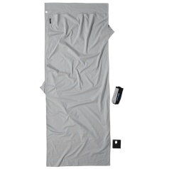 Insect Shield Line Travel Sheet - Cotton