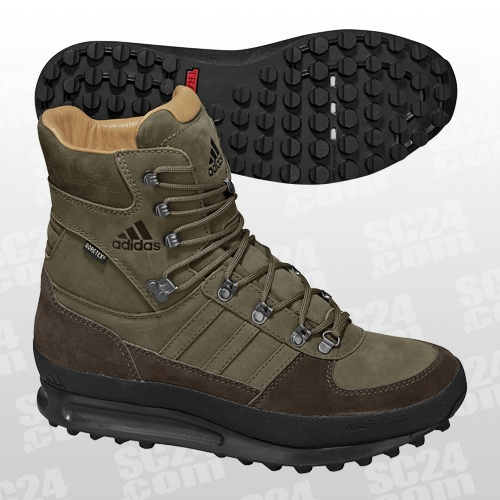 Classic Outdoor AdidasSuper Trekking Gtx Leather 6gbyf7