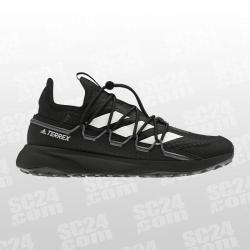 adidas Terrex Voyager 21 schwarz/weiss Größe 47 1/3
