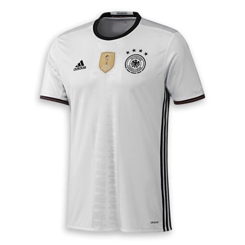 DFB Home Jersey 2016 Junior