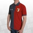 FCA Polo-Shirt Junior