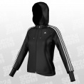 ClimaCool Training Hooded 3S Tracktop Women
