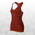 Singlet V-Neck Evolution Light Greentec Women