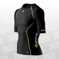 A200 Compression Short Sleeve Top