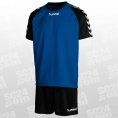 Stay Authentic Training Set