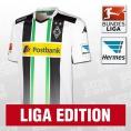 Borussia Mönchengladbach Home Jersey 2014/15