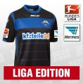 SC Paderborn 07 Home Jersey