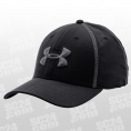 Huddle Stretch Fit Cap