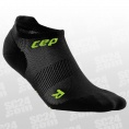Dynamic+ Run Ultralight No Show Socks