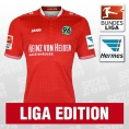 Hannover 96 Home Jersey 2015/2016