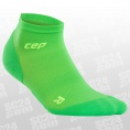 Dynamic+ Run Ultralight Low-Cut Socks