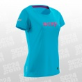 Brand Run Shirt Women