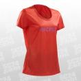 Brand Run Shirt Women