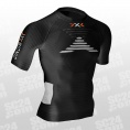 Effektor Running Powershirt Short Sleeve