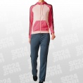 New Young Knit Tracksuit Women