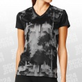 Response Graphic Tee Women